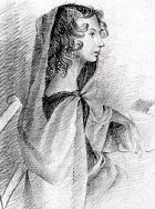 Picture of Anne Brontë