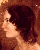Picture of Emily Brontë